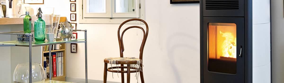 choisir un po le pellets. Black Bedroom Furniture Sets. Home Design Ideas