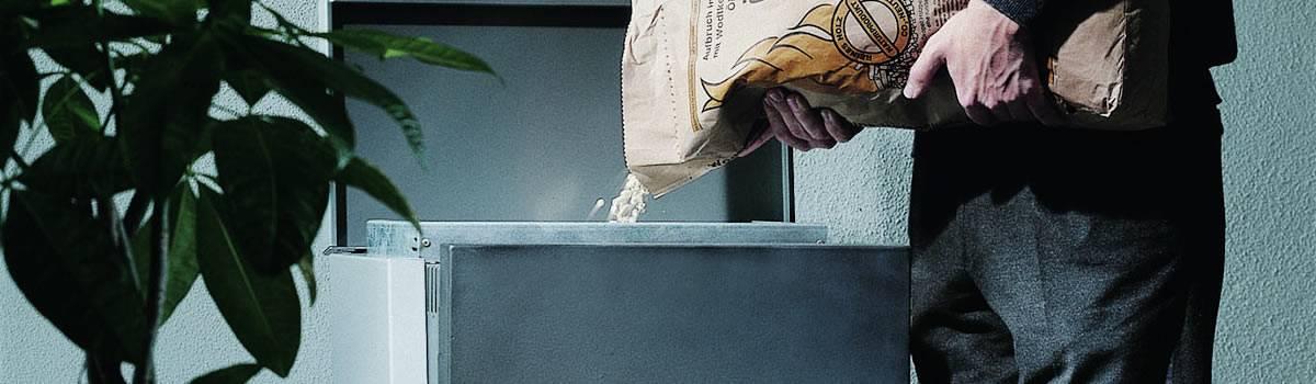 avantages et inconv nients d 39 un po le pellets. Black Bedroom Furniture Sets. Home Design Ideas