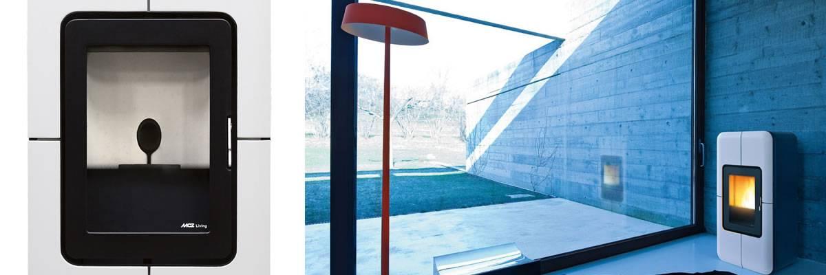 po le pellets mcz toba. Black Bedroom Furniture Sets. Home Design Ideas