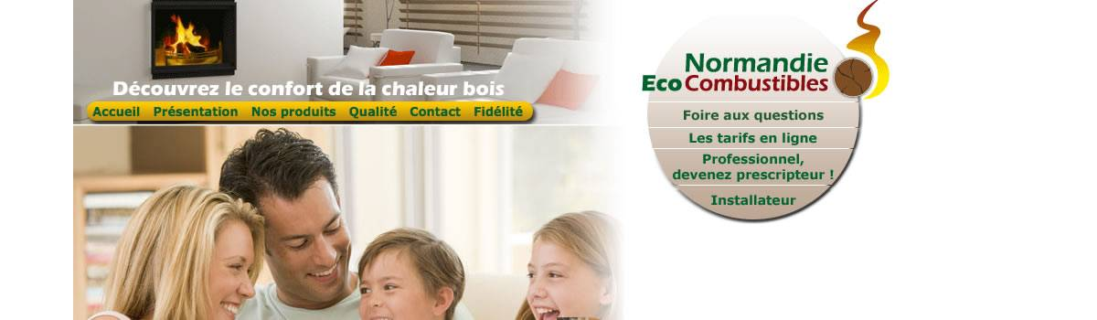 Normandie EcoCombustibles